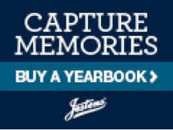 capture memories - buy a yearbook - jostens