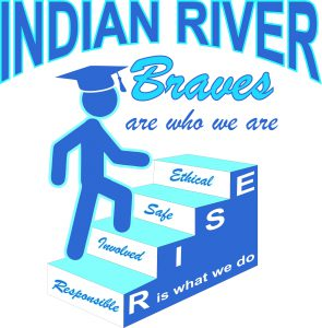 IRH Braves are who we are and rise is what we do