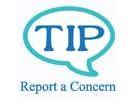 TIP Report a Concern