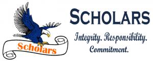 Scholars Integrity. Responsibility. Commitment.