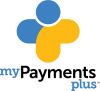 My Payments Plus logo