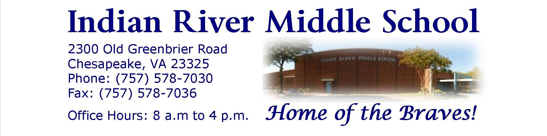 Indian River Middle School