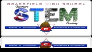 grassfield high school govenors stem academy; science technology engineering mathematics