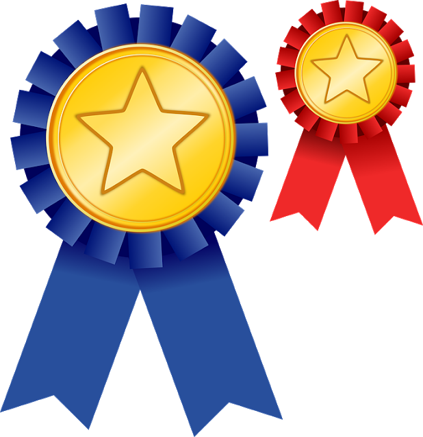 Award Ribbions