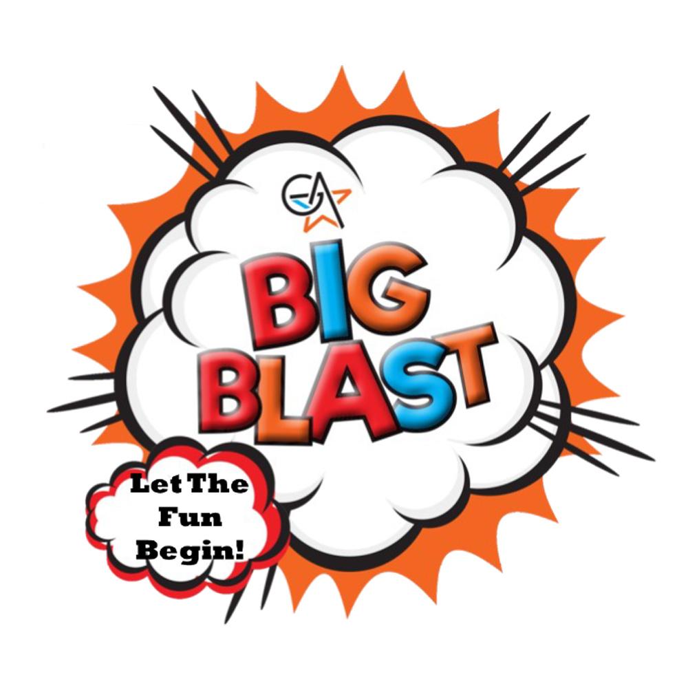 Big Blast
