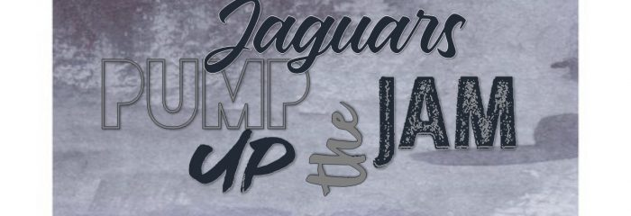 Jaguars Pump up the Jam