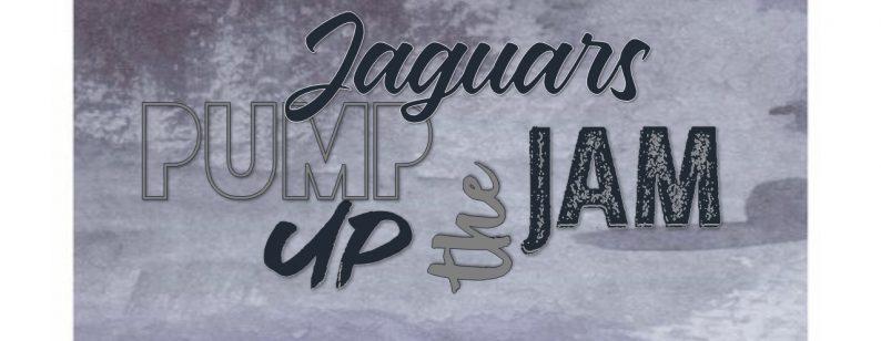 Jaguars Pump up the Jam