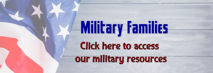 Click here to view our military resources
