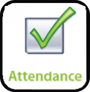 submit attendance here