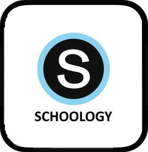 gs logo slider featuring Schoology Logo