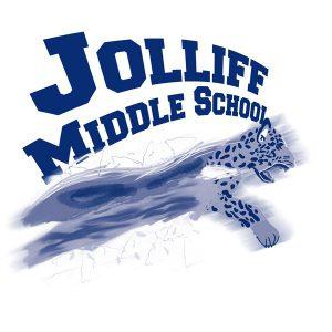 Jolliff Middle School logo