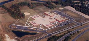aerial view of jolliff middle