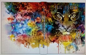 The Tiger Yearbook 2020