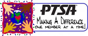 PTSA Making a difference on member at a time