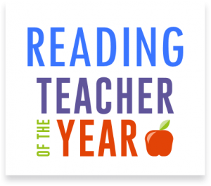 Reading Teacher of the Year