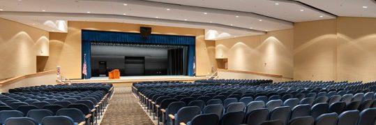 osms auditorium
