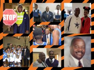 Multiple photos of Coach Twine