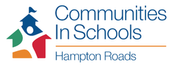 Communities in School Logo