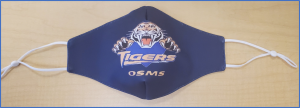 Tigers OSMS Mask