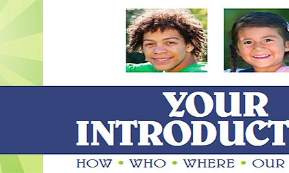 Your Introducation - How, Who, Where, Our Process