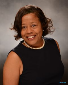 LaEunice O. Brown, Family Engagement Specialist