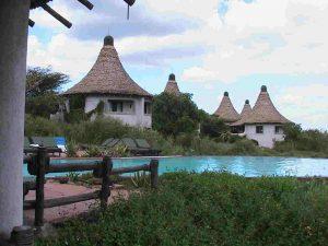 Manyara Lodge