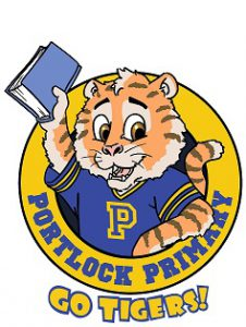 Portlock Primary Logo
