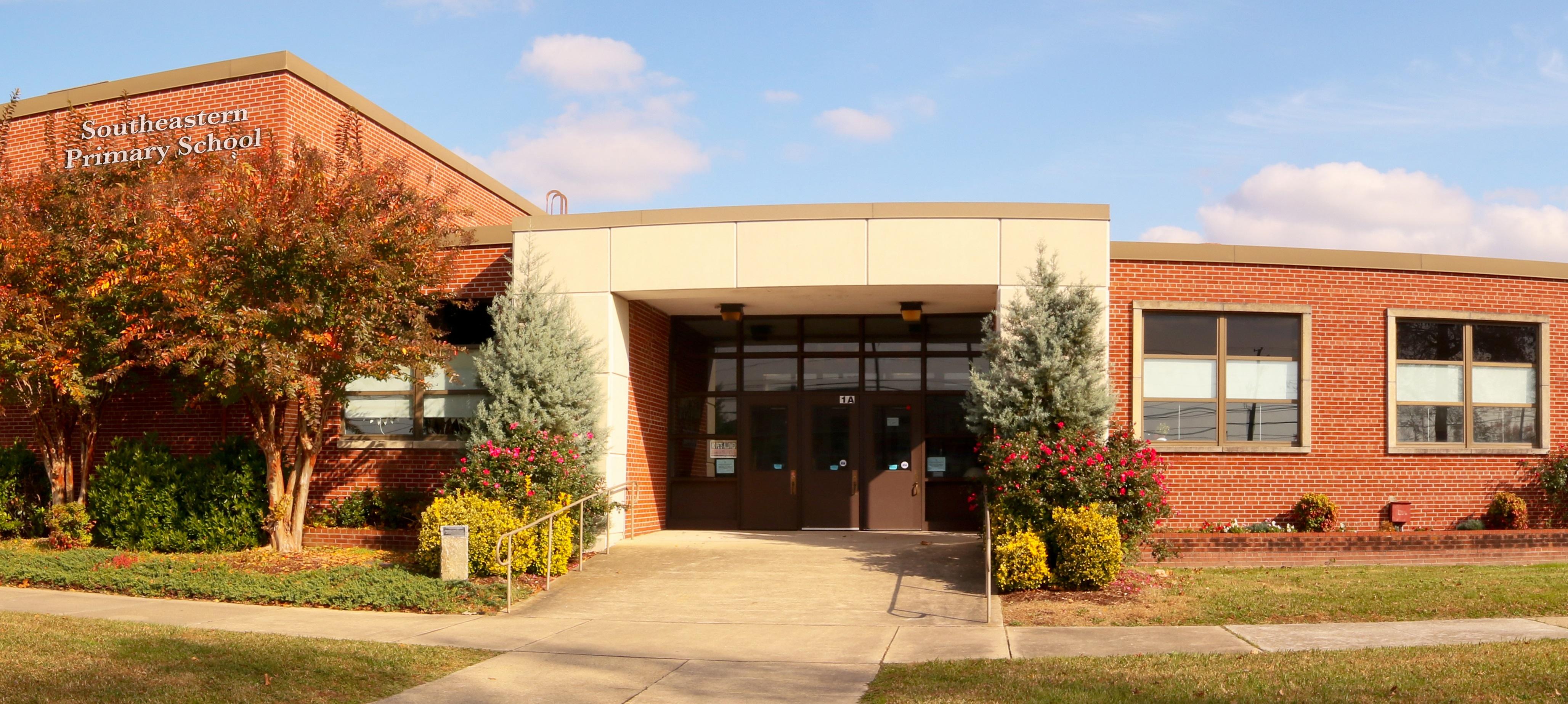 Southeastern Elementary School building