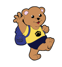 SWE bear