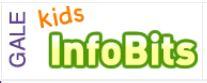 GALE Kids Infobits logo