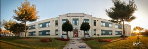 Truitt Intermediate School Building