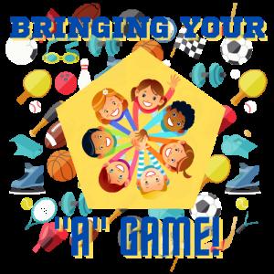 TIS - A Game Logo 21-22
