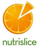 orange with slice missing (Nutrislice icon)
