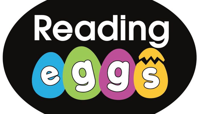 Reading Egg Login Page for Kindergarters