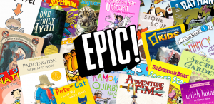 Epic Book Login for Unlimited Amount of eBooks