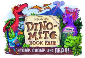 Scholastic Book Fair at TME :                March 18-22, 2019 @ TME Media Center