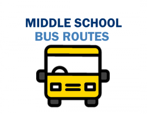 Middle School Bus Routes
