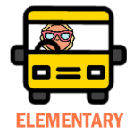 Elementary Summer School Routes