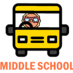 Middle Summer School Bus Routes