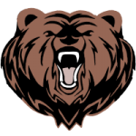 Western Branch High School Bruins Logo