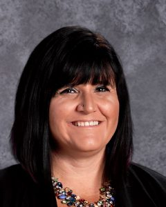 Amanda Steadele 2018-2019 Teacher of the Year
