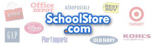 SchoolStore logo