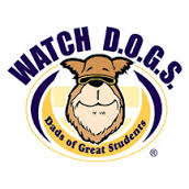 Watch D.O.G.S. Dads of Great Students logo