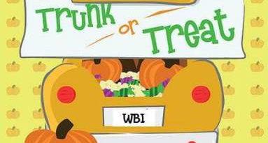 WBI Trunk-or-Treat