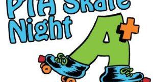WBI Skate Night