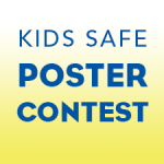 Kids safe poster contest