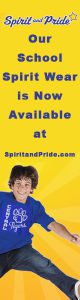 Spirit and Pride Our school spirit wear available at spiritandpride.com