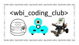 WBI Coding Club