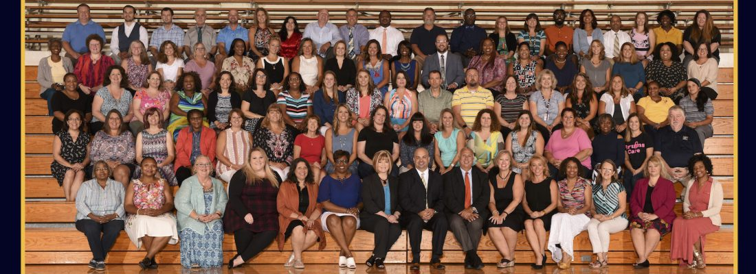WBMS Faculty Picture