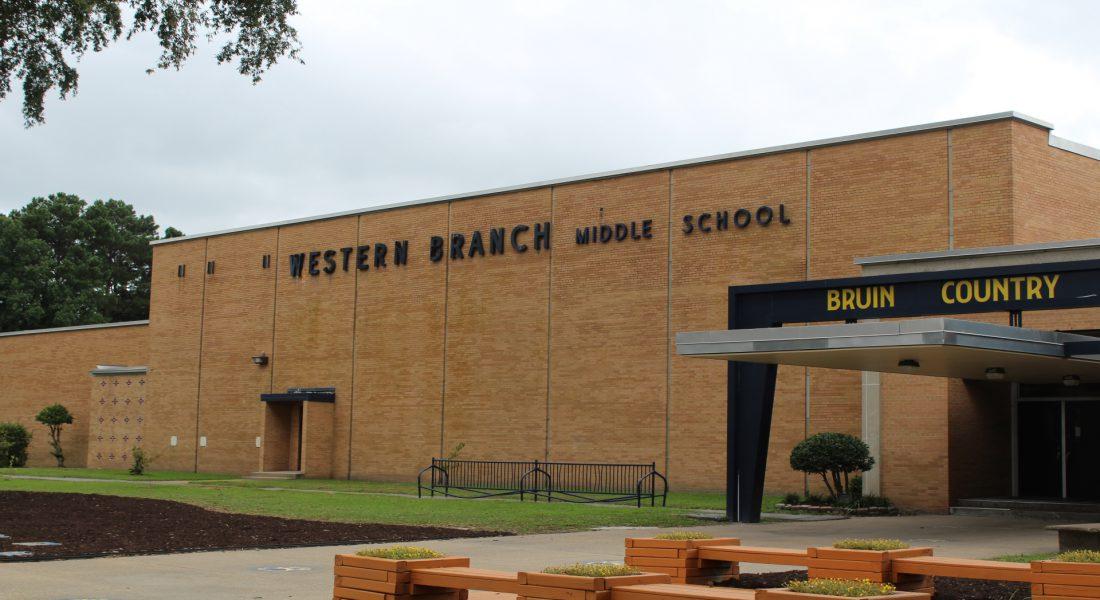 Western Branch Middle School